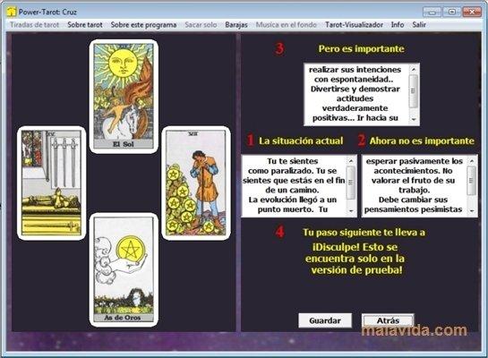 Power-Tarot image 4