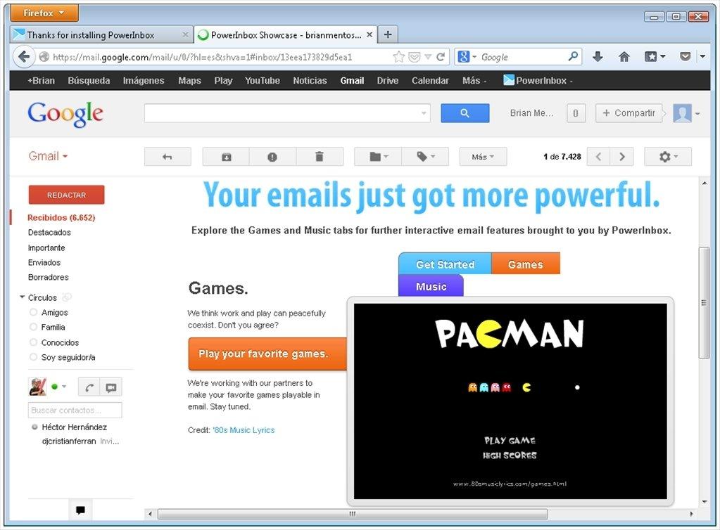 PowerInbox image 6