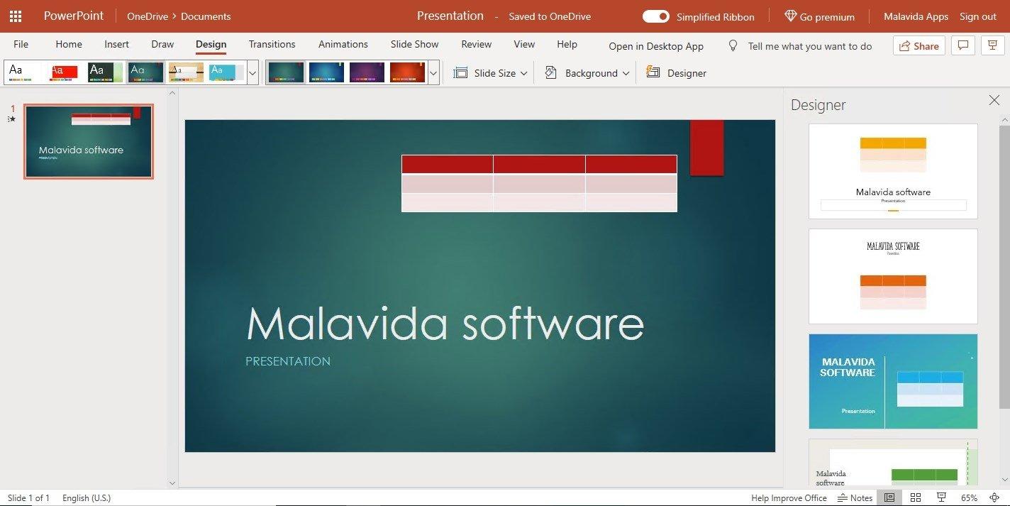 descargar powerpoint online gratis