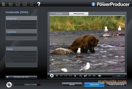 PowerProducer 6.0.1123.1