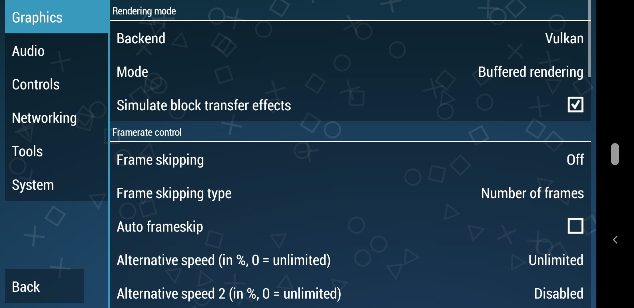PPSSPP 1 8 0 - Download for Android APK Free