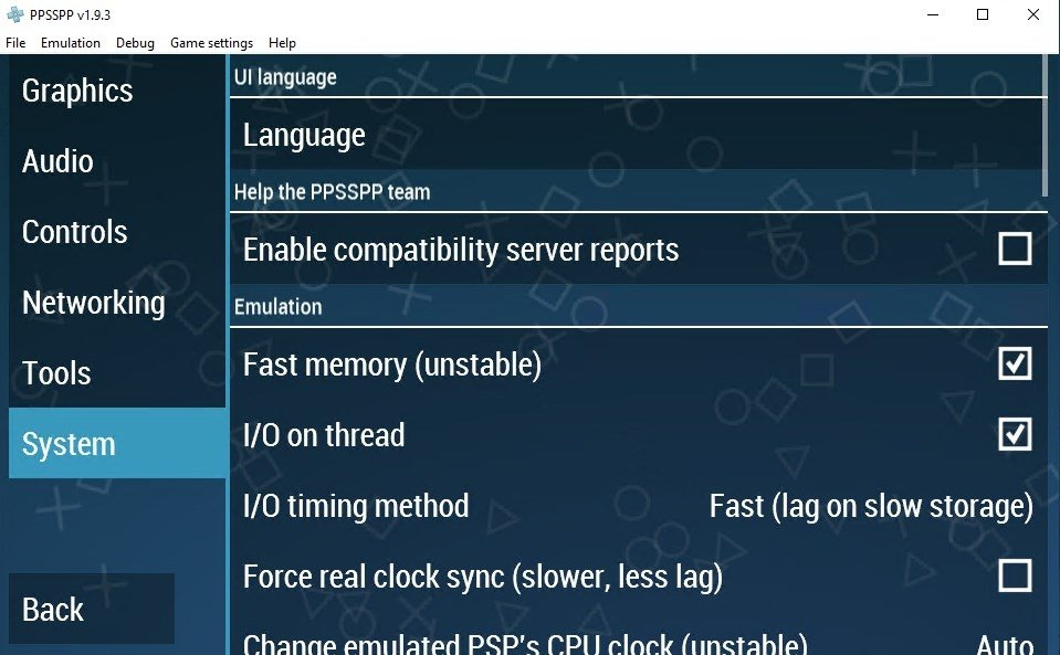 descargar juegos psp para emulador ppsspp android