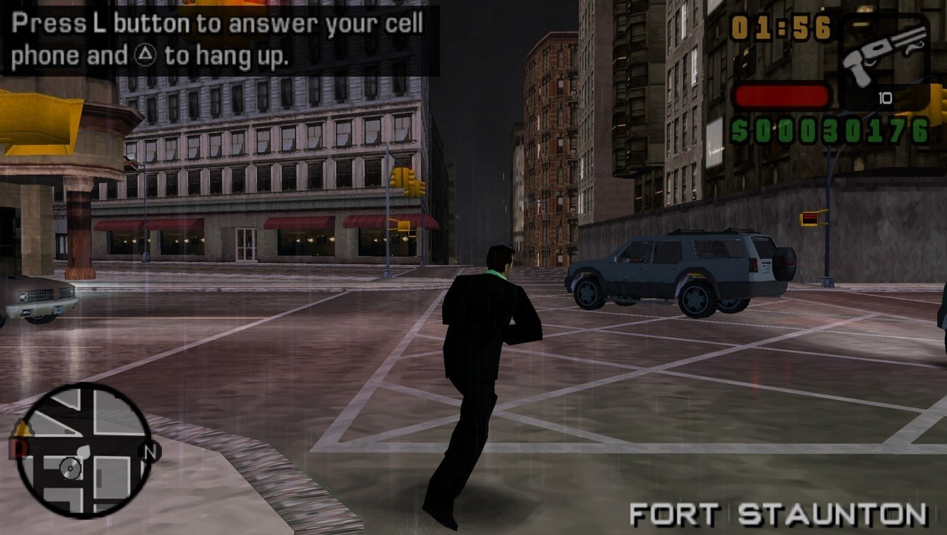 PPSSPP Mac image 5