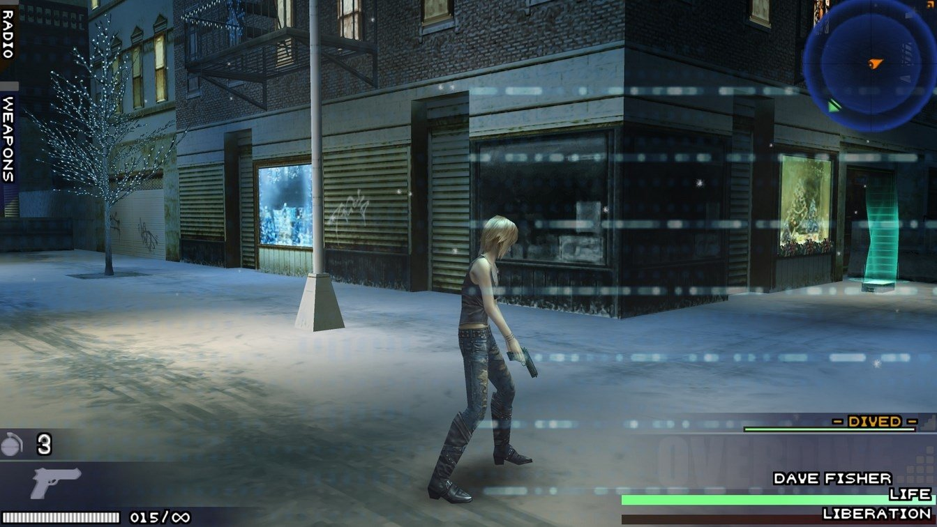 A PSP emulator capable of playing games in HD