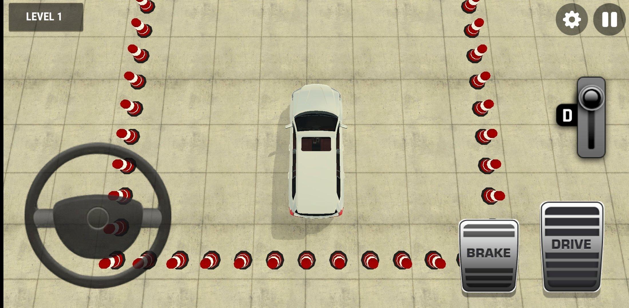Prado Car Parking 1 3 6 Telecharger Pour Android Apk Gratuitement