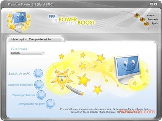 Premium Booster image 6