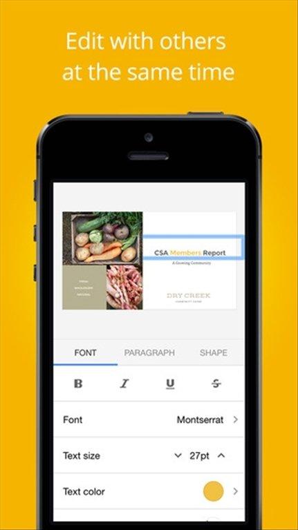 presentaciones de google 1 2015 34206 descargar para iphone gratis