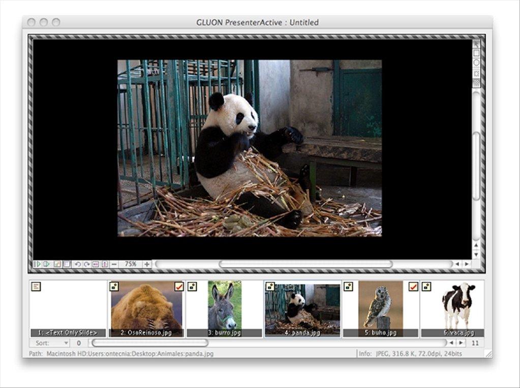 PresenterActive Mac image 4