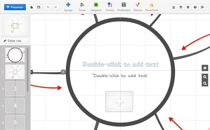 Prezi Desktop Mac image 5