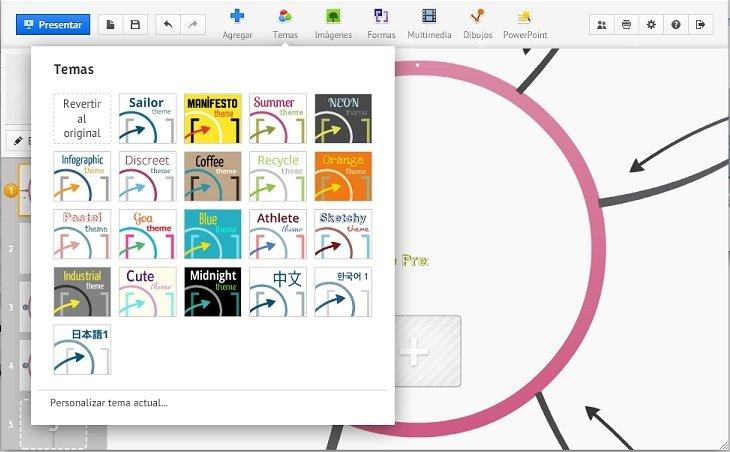 Download Prezi Desktop (6.8.27) Mac - Free