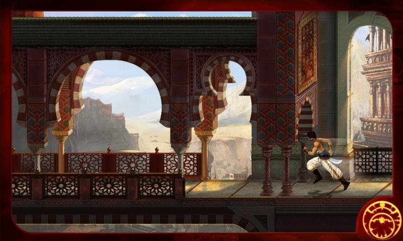 Prince of Persia Classic Android image 5