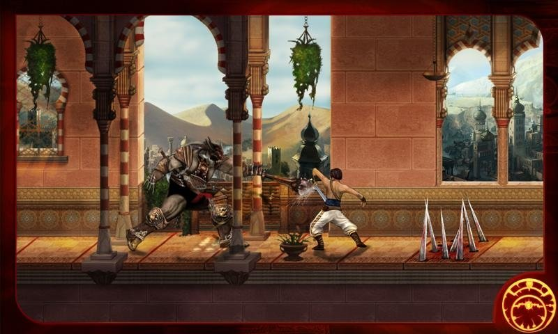 Prince Of Persia Classic 2 1 Download For Android Apk Free