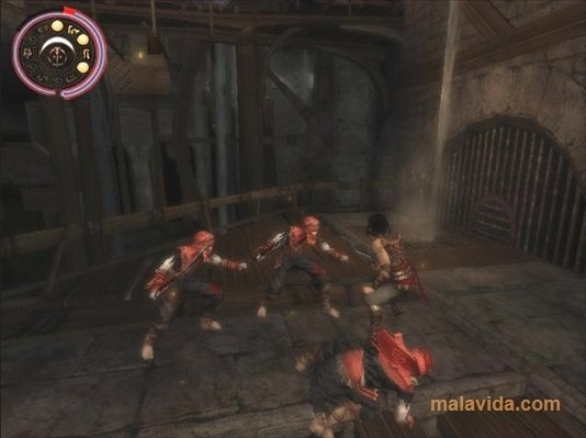 Prince of Persia: Warrior Within image 5