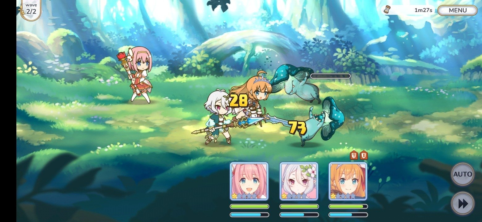 Princess Connect Re:Dive (Priconne) —Beginner Guide and Tips