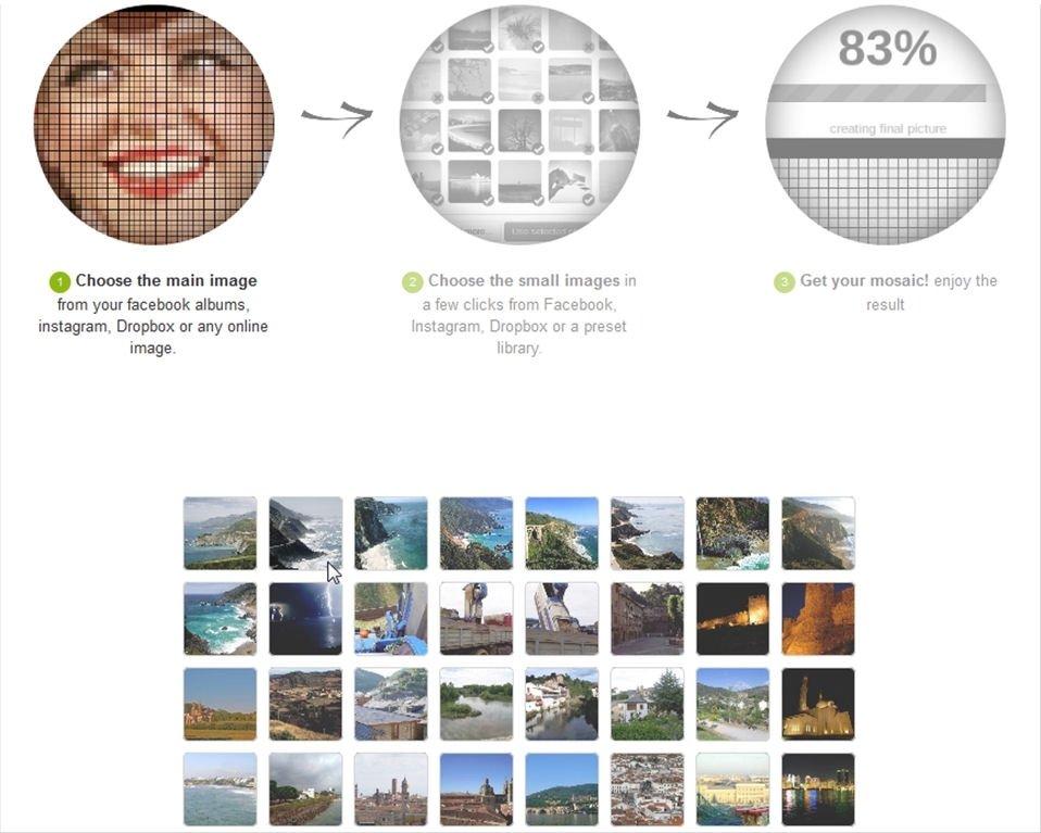 Print Mosaic Webapps image 4