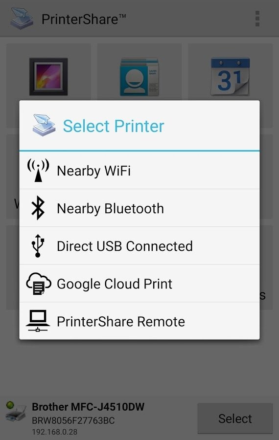 printershare premium key for android phones