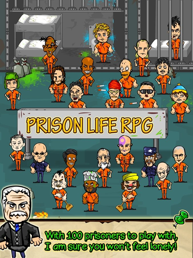 Prison Life RPG Android image 5
