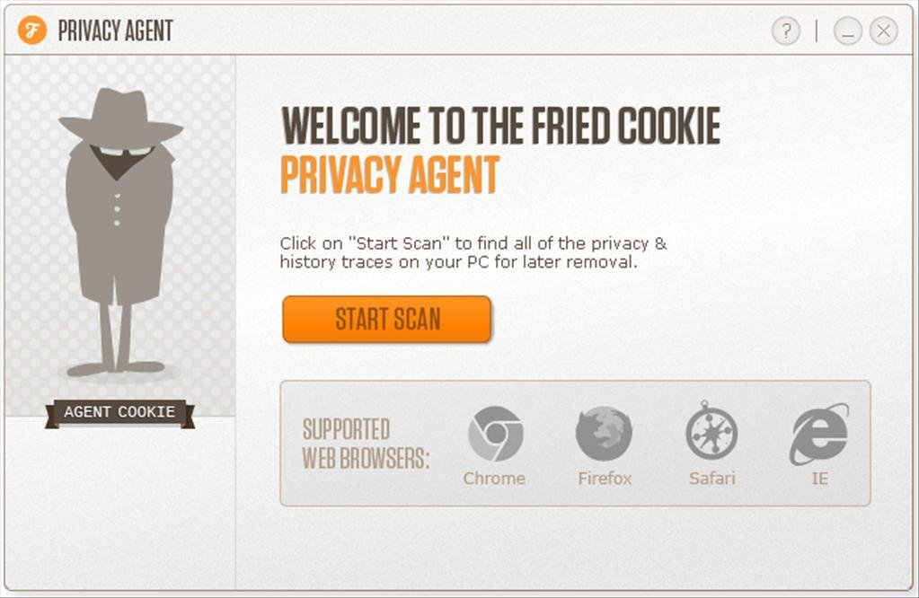 Privacy Agent image 7