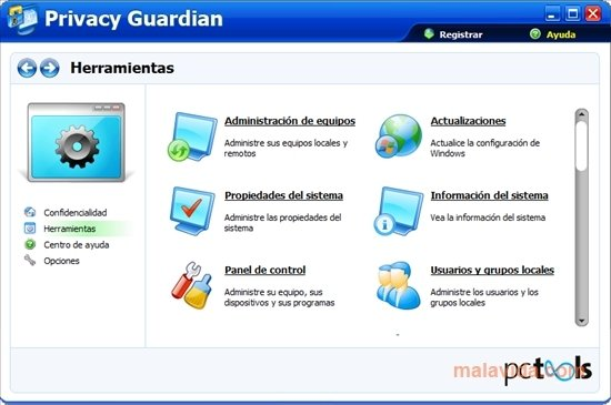 Privacy Guardian image 4