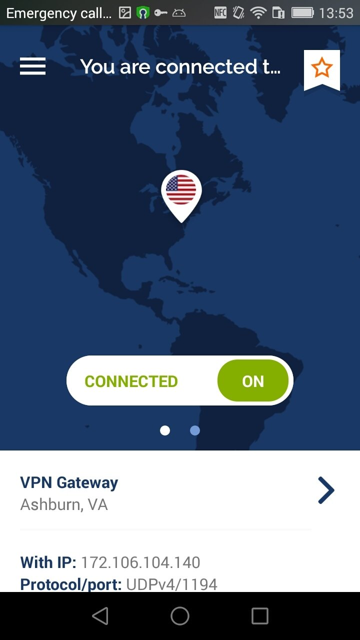 Private Tunnel VPN 3 0 5 - Download for Android APK Free