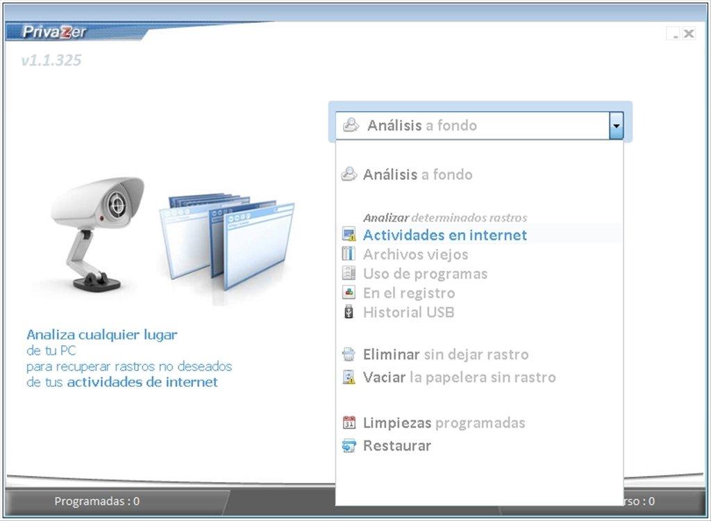 PrivaZer 2.29.0
