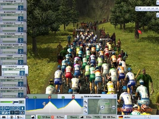 Pro Cycling Manager image 7