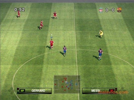 Pro Evolution Soccer (PES) 2010 image 7