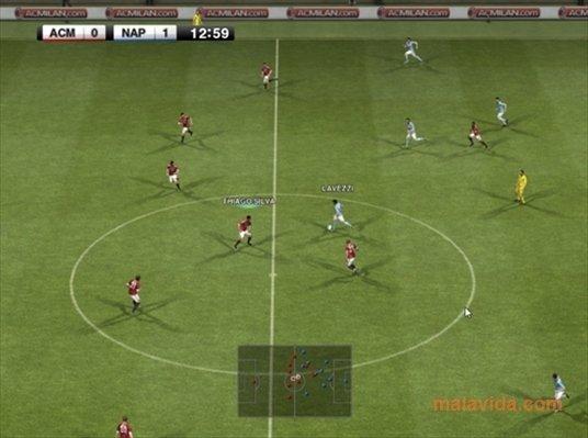 Pro Evolution Soccer 2012 image 7