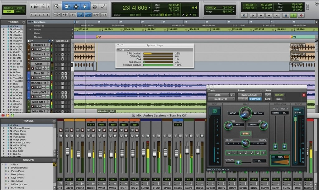 avid pro tools first free download