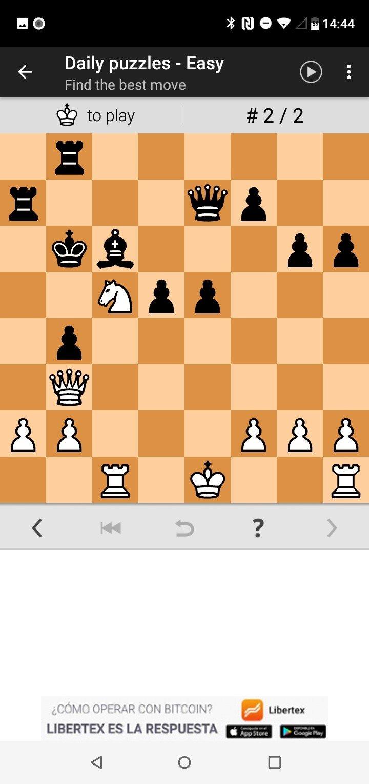 Решение шахматных задач на андроид решение задач в паскаль abc