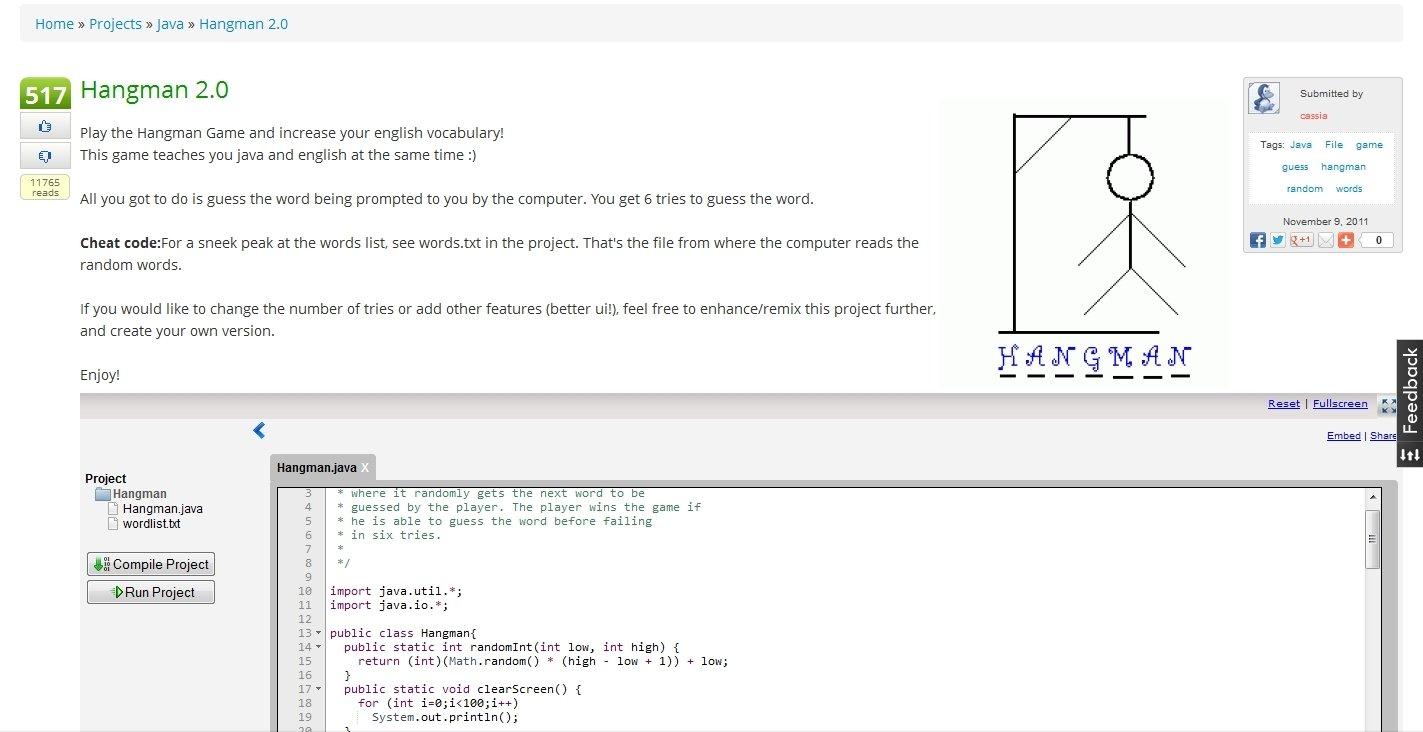 Programmr Online (English) - Free