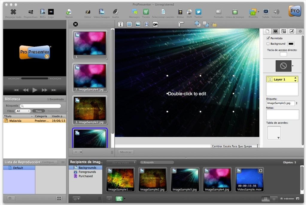 propresenter 5 windows torrent