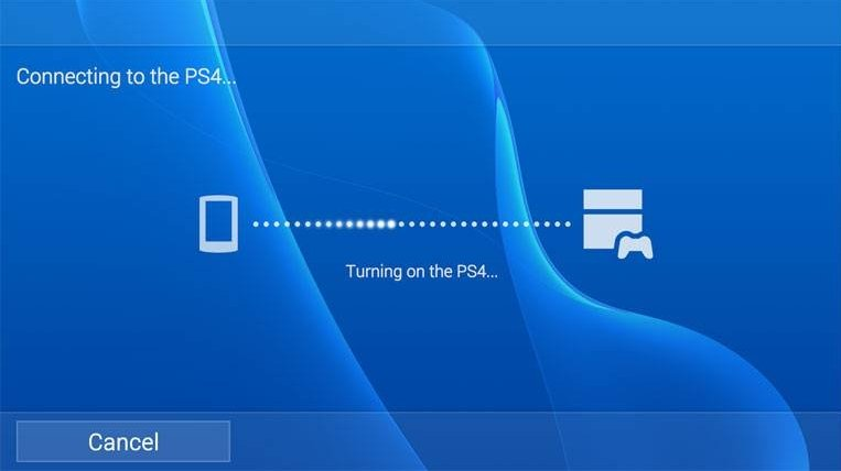 Ps4 Remote Play 2 7 0 Descargar Para Android Apk Gratis