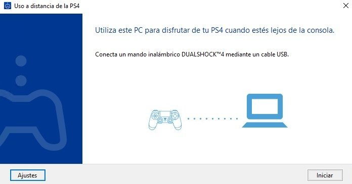 PS4 Remote Play image 4
