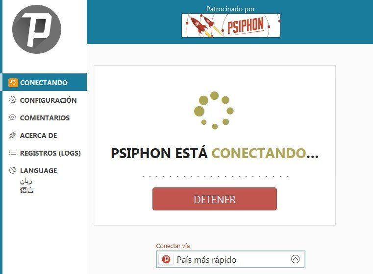 Download psiphon uptodown