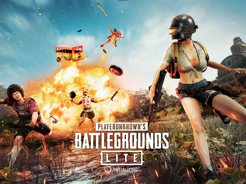 Pubg Lite 1007 Download For Pc Free