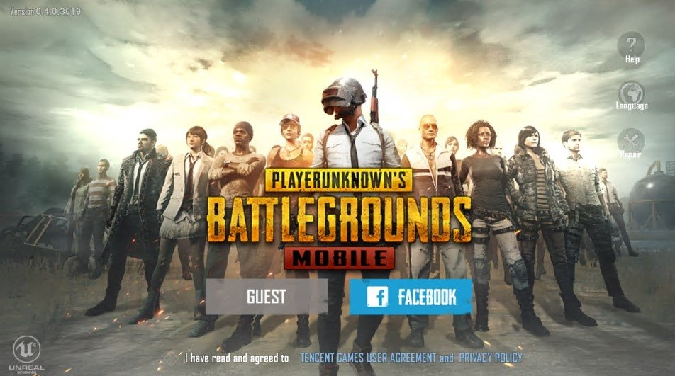 Pubg Mobile 0 10 1 10130 Download For Pc Free