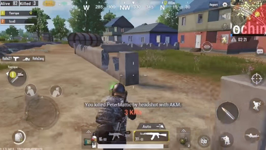 Download Pubg Mobile: PUBG Mobile For PC Online - 2018