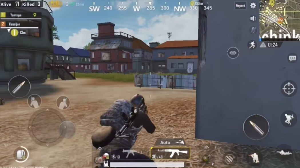Download Pubg 1 Wallpapers To Your Cell Phone: PUBG Mobile 0.11.0.1.0.571