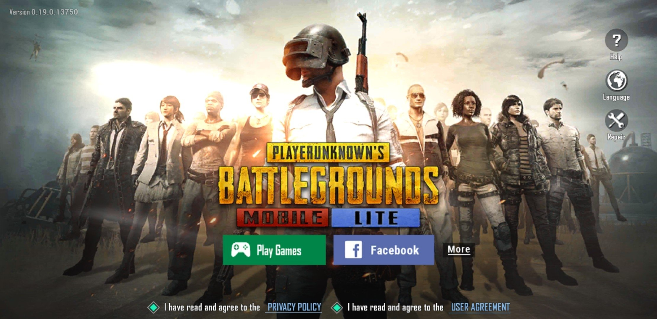 PUBG Mobile Lite 0 14 0 - Download for Android Free