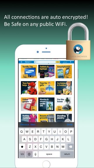 Puffin Web Browser - Download for iPhone Free