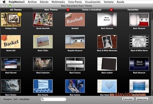 PulpMotion Mac image 4