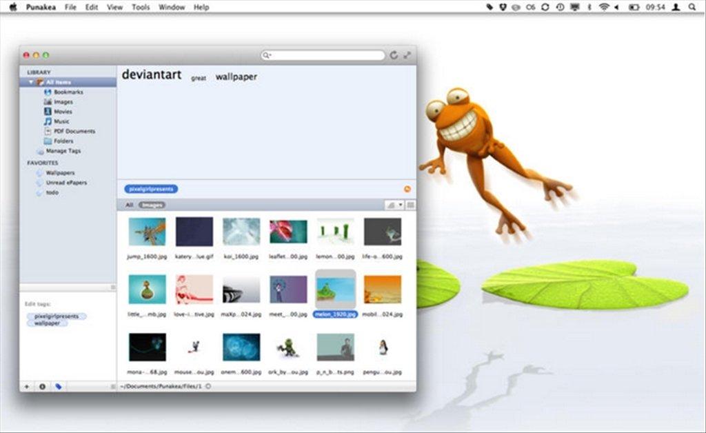 Punakea Mac image 5