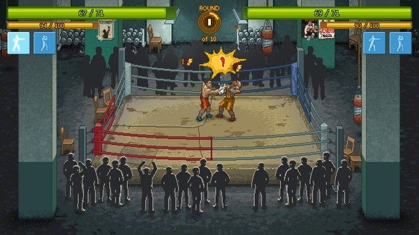 Punch Club image 8
