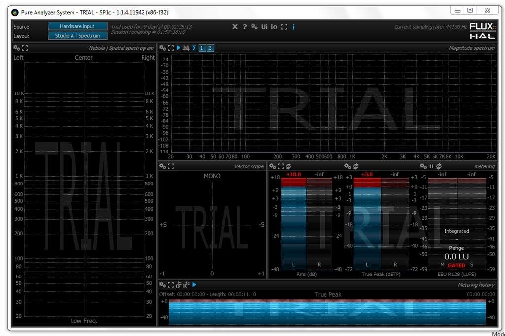 Pure Analyzer System image 4