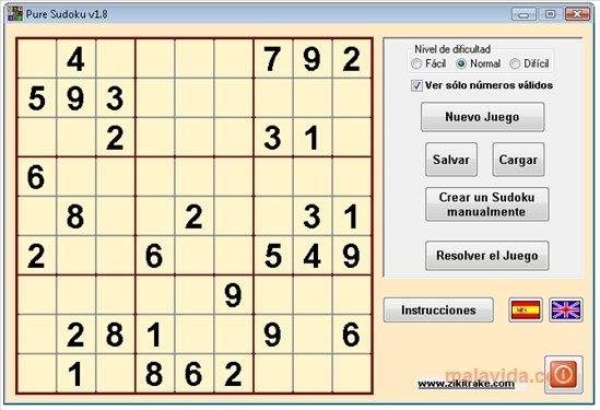 Pure Sudoku image 4