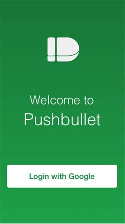 Pushbullet iPhone image 5