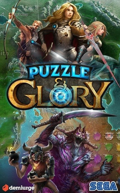 Puzzle & Glory Android image 5