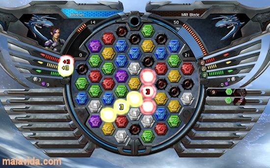 Puzzle Quest: Galactrix image 7