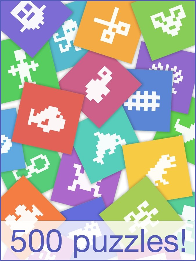 PuzzleBits Android image 5